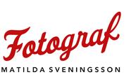 Fotograf Matilda Sveningsson
